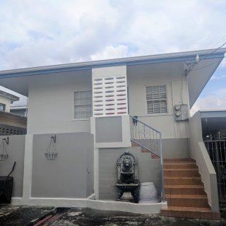 Short-term rental Newtown