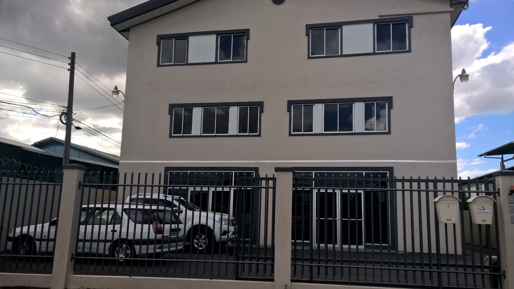 EL SOCORRO SOUTH OFFICE SPACE FOR RENT