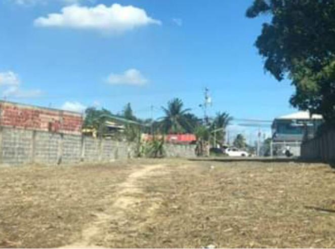 Southern Main Road, Lange Park, Chaguanas