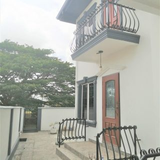 Townhouse – Sunrise Park – Trincity – $7,000