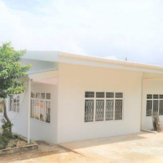 House – 1 Min to EMR – Tunapuna