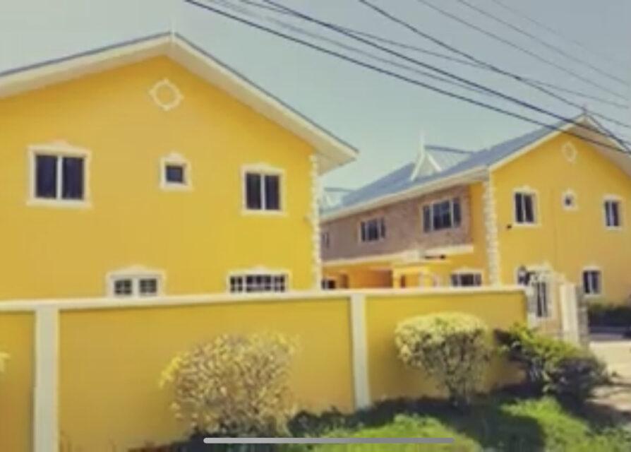 Tobago – Ambassador Court Townhouses