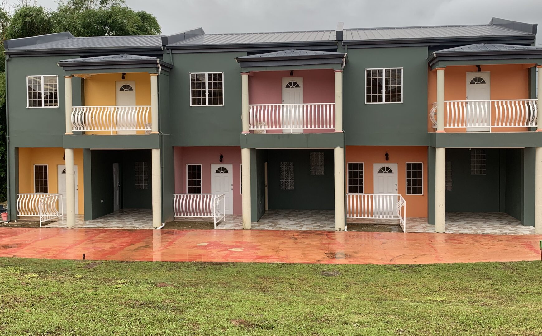 Gasprillo Townhouse for Sale or Rent to Own