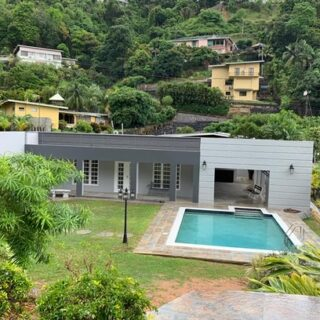 Goodwood Park, Diego Martin