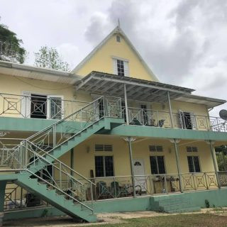 Cocoa Estate for Sale Gran Couva