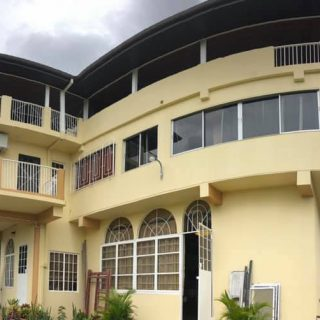 3 Storey House with Pool for Sale Sumadh Gardens, San Fernando