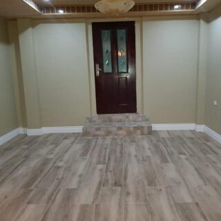 Executive Iere Village Downstairs Apartment for Rent – $3800 per month