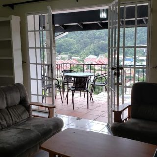For Rent: Cascade Spanish Villas Furnished 2 bedroom