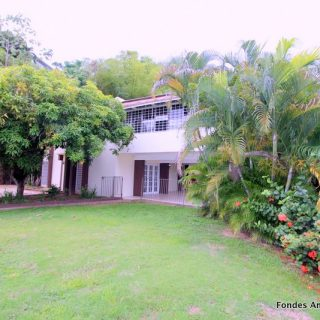 18 Fondes Amandes Road, St Ann's for Sale or Rent