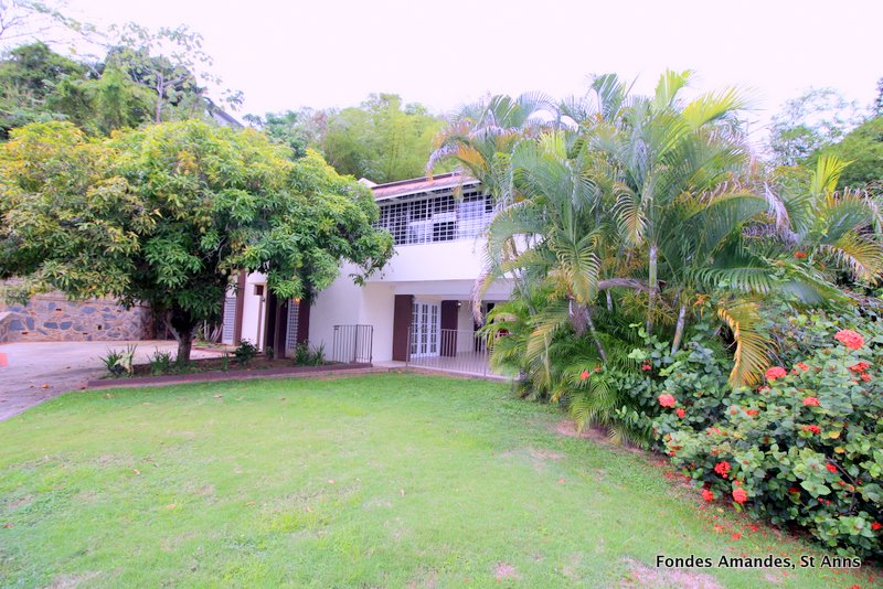 18 Fondes Amandes Road, St Ann's for Rent or Sale