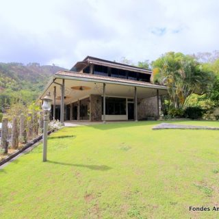 17 Fondes Amandes Road, St Ann's for Sale or Rent