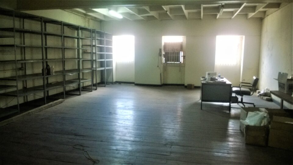 Commercial Property In The Heart Of Port of Spain
