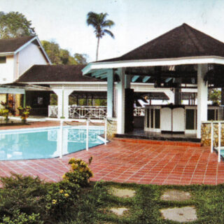 TOBAGO HOTEL FOR SALE: