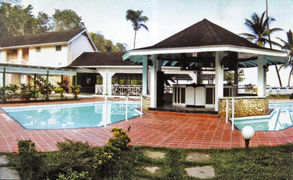 TOBAGO HOTEL FOR SALE: