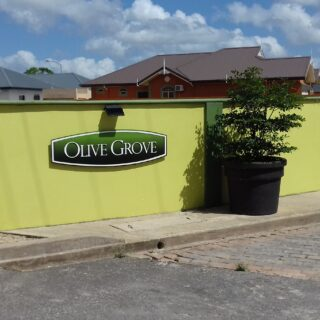 Land for sale Gated Community Couva