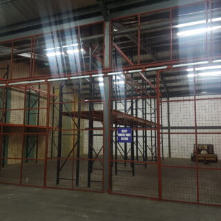 CHARLIEVILLE WAREHOUSE SPACE FOR RENT;