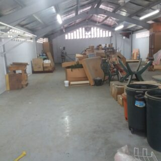 Spacious Warehouse and Front Office- Barataria