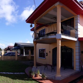 Chaguanas House for Sale