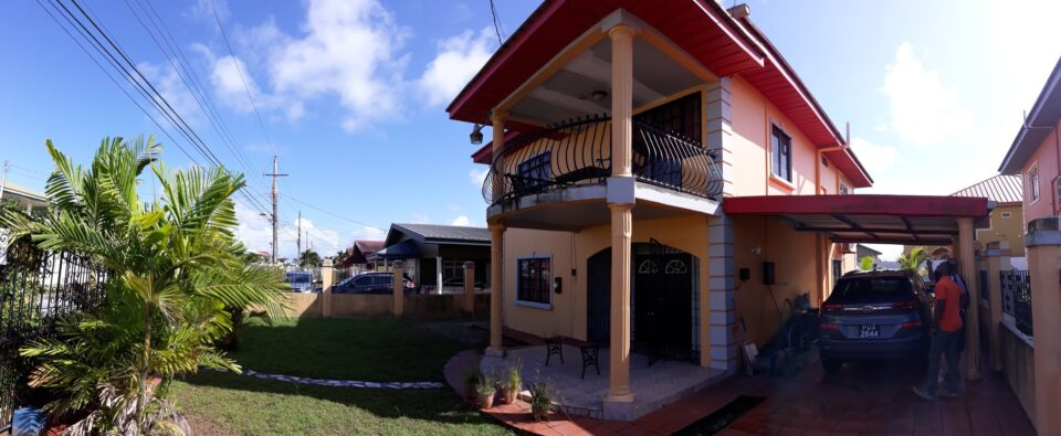 Chaguanas 3 bedroom House for Sale