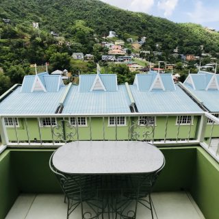 La Horquette Villas- For Sale