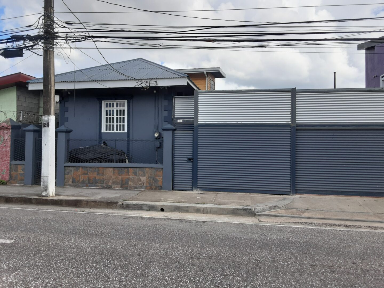 Gordon Street, Port of Spain