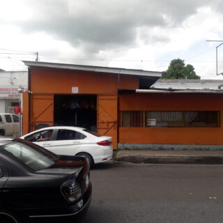 Commercial Property for Sale in San Juan
