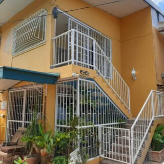 FOR RENT CASSIA DRIVE PETIT VALLEY FURNISHED ONE BEDROOM
