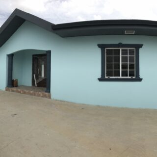 Gasparillo House for Sale