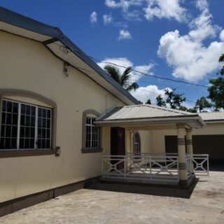 Lovely Cunupia House for rent