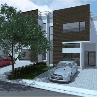 Southwood Park Palmiste Exclusive Townhouses
