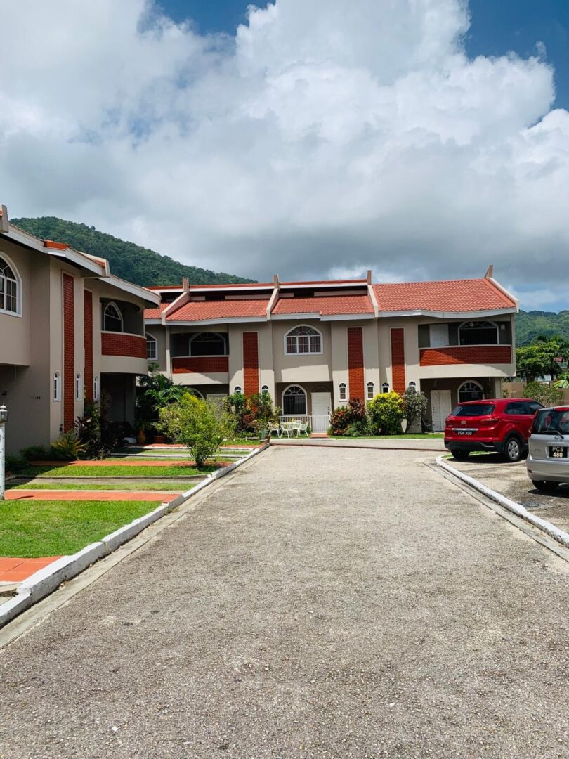 ST LUCIEN VILLAS, DIEGO MARTIN,  For Sale $2.3 m or For Rent $8500