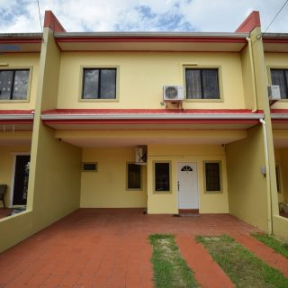 Fyzabad !! Avocat Townhouse – $1,400,000.00