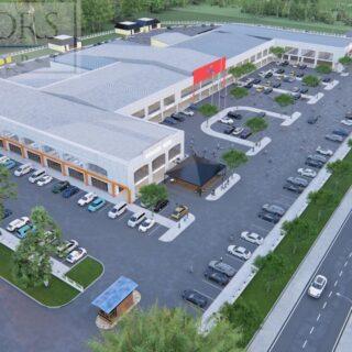Commercial Rental, Atlantic Plaza, PLIPDECO Industrial Estate