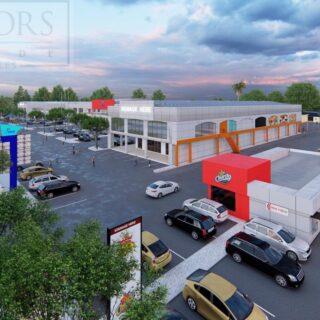 Commercial Space for Rent-Atlantic Plaza, PLIPDECO Industrial Estate