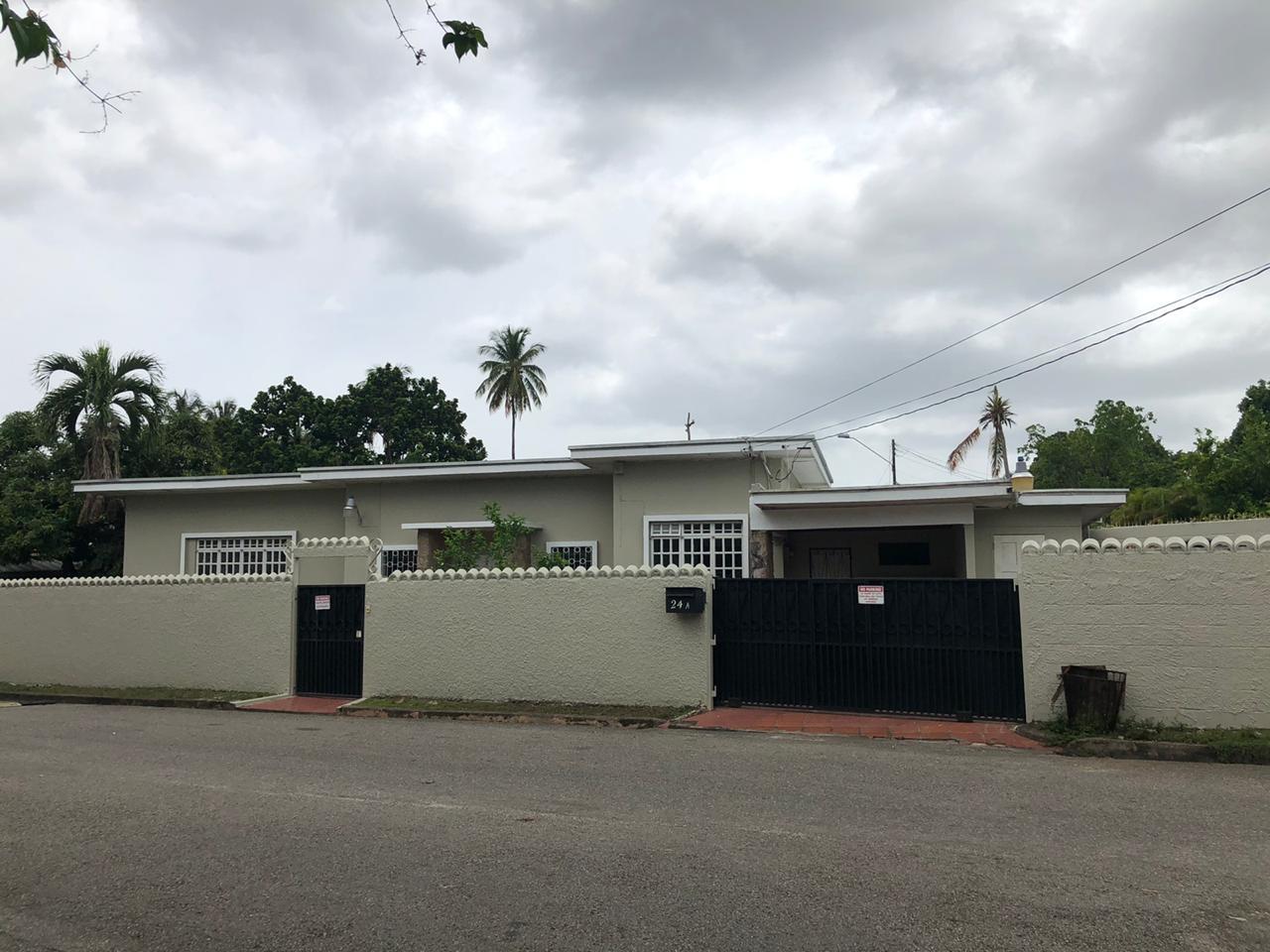 24A Riverside Drive SHORELANDS for Rent