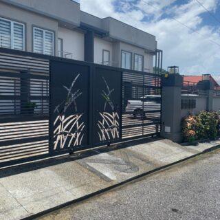 OFF LONG CIRCULAR ROAD, MAYFAIR SUITES For Rent TT$12,000