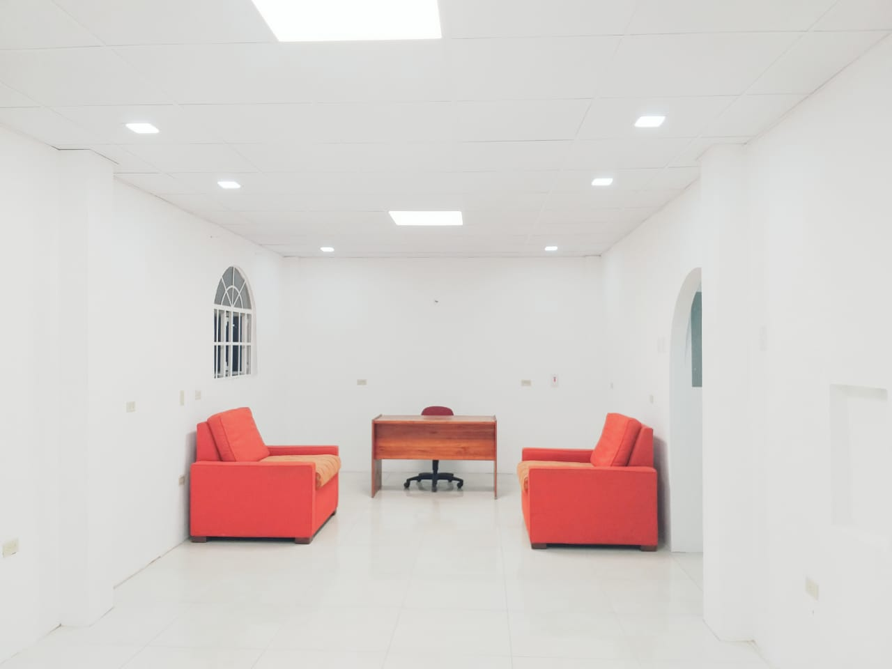 Petit Bourg Office For Rent