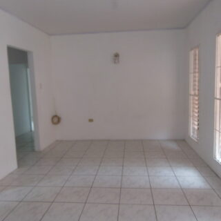 PETIT VALLEY TWO (2) UNFURNISHED 2 BEDROOMS, 1 BATH
