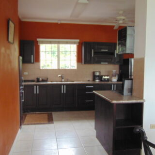 FOR RENT: FORT GEORGE, THE BATTERY FULLY FURNISHED 2 BEDROOM, 2 BATH APARTMENT