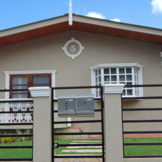 WOODBROOK COMMERCIAL SPACE: $15 000/mth