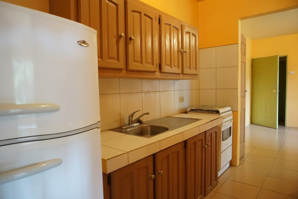 Curepe Perfect Starter apartment for Young adults!