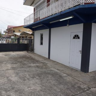 Aranguez Office Space, Kanhai Street