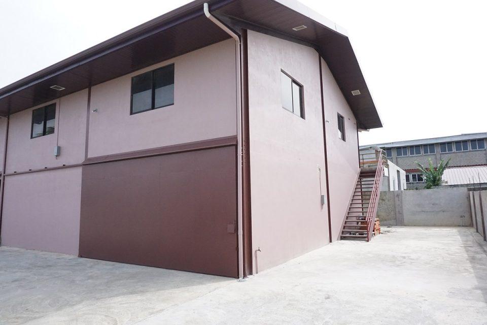 Warehouse Space, Aranguez