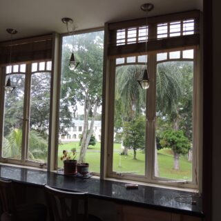 Fully furnished St. Ann's Penthouse for Rent