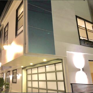 MARAVAL HEIGHTS FOR RENT BRAND NEW TOWNHOUSE!