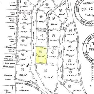 Land for Sale ,Graceland Heights,Santa Cruz