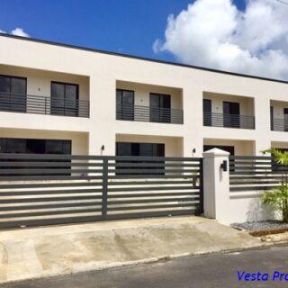 Brand new 3 bedroom townhouse – St. Helena