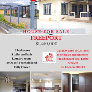 Waterloo House for Sale
