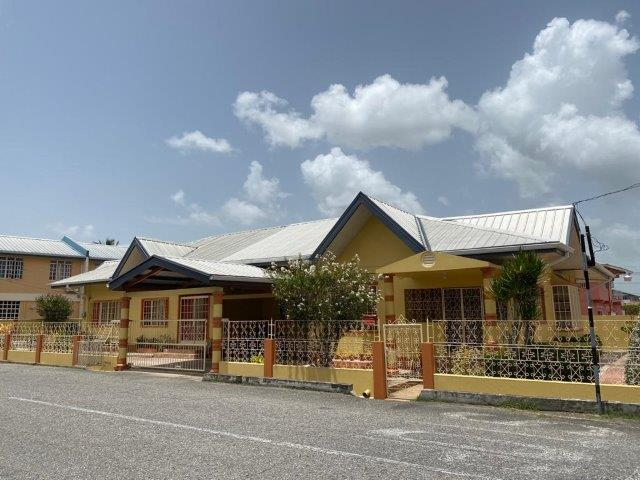 Corner 2nd Avenue 8th Street, Barataria – TT$2.55 Mil