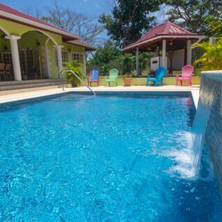 Tobago Vacation Villa